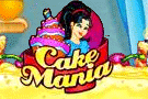Cake Mania 1