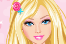 Candy Doll Dressup
