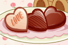 Choco Romance Today