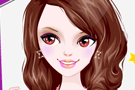Fashion Girl Makeup