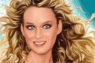 Katy Perry Makeover Challenge