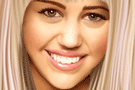 Miley Cirus Makeover