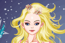 Moon Goddess Dress Up