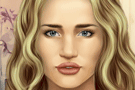 Rosie Huntington Whiteley Make up