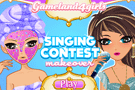 Singing Contest Makeover