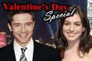 Valentines Day Movie - Anne Hathaway & Topher Grace